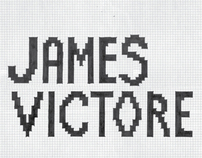 James Victore NYT Spreads