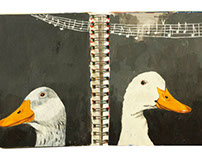 sketchbook 2012