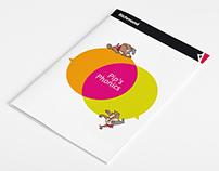 Pip's Phonics' Brochure