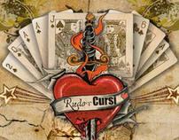 Rudo y Cursi website