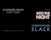 Invites for Everard Read, Cape Town