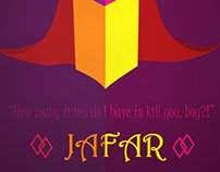 Jafar [Disney Villains]