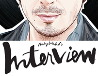 illustration / interviewrussia / part 3