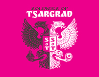 Soldiers Of Tsargrad