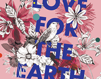 Love for the earth