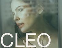 CLEO | Fashion Model Website