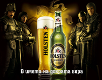 Holsten Introduction Campaign