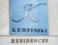 KEMPINSKI RESIDENCES ISTANBUL