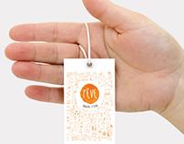 Reve - Retail Branding