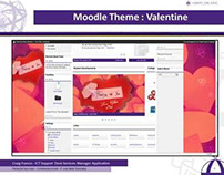 Christ the King Sixth Form College - Moodle Themes