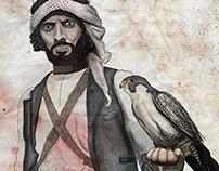 Zayed bin Sultan [2014]