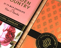 Golden Country Chocolates