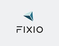 Fixio - Branding