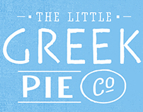The Little Greek Pie Company