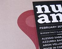 Nurant Magazine