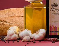 Ağaçlı Zaytinyağları |  Olive Oil