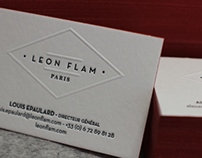 Leon Flam