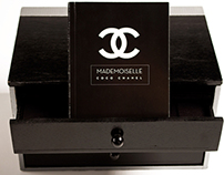 Coco Chanel DVD Collector