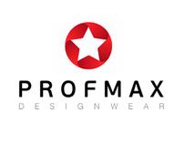 Ре-дизайн логотипа PROFMAX