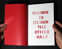 Women in Design - The other half