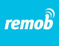 Remob.lv AFK identity