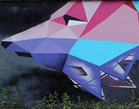 Street Art 2011-2014