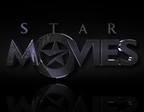 Film Specific Logo Rebrand:Snow White & the Huntsman