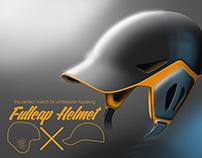 FullCap helmet