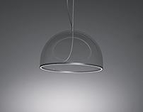 COCO ghost chandelier/ КОКО - люстра призрак