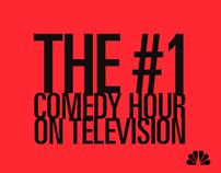 NBC - Promotes