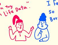 Open Life Data