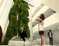 Fondo de la Arquitectura y la Ciudad Moderna