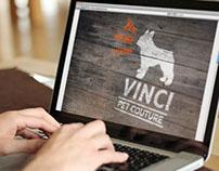 www.vincipetcouture.com