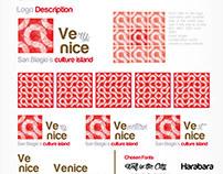 Concept Logo proposal for Isola San Biagio