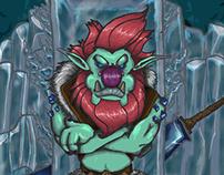 Trundle, O Rei Troll