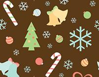 Christmas Pattern (2012)