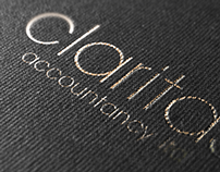 Branding - accountancy firm