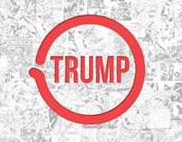 Trump - Identidade Visual