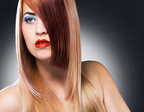 color Swiss Hairdressing Award