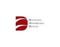 Deutsches Historisches Museum Brand/Identity