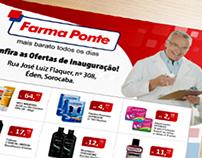 Farma Ponte | Folheto de Ofertas