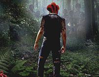 Rufio Film Poster