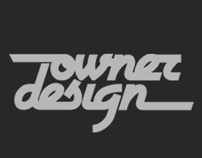 Owner Design Logo