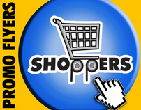 Shoppers & Promo Flyers