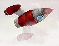 Rocket!