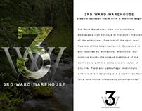 3rd Ward Warehouse - Brand