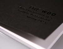 The Woo: Second Issue