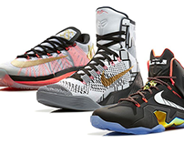 Nike Basketball Elite Series (SU14) - Retail Partners