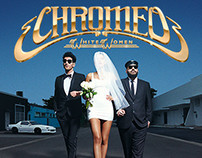 "Chromeo ""White Women"" Album photography"