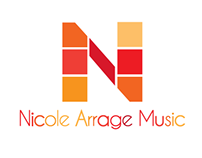 Nicole Arrage Music Logo